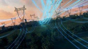 <b>安防技术赋能智能电网建设</b>