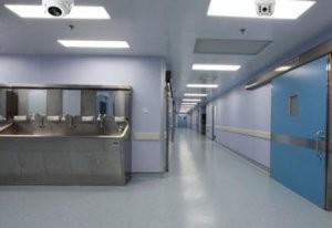 医院安防监控系统