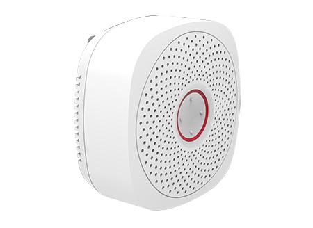 夜狼安防家用一氧化碳报警器 帮您顺利度过这个冬天