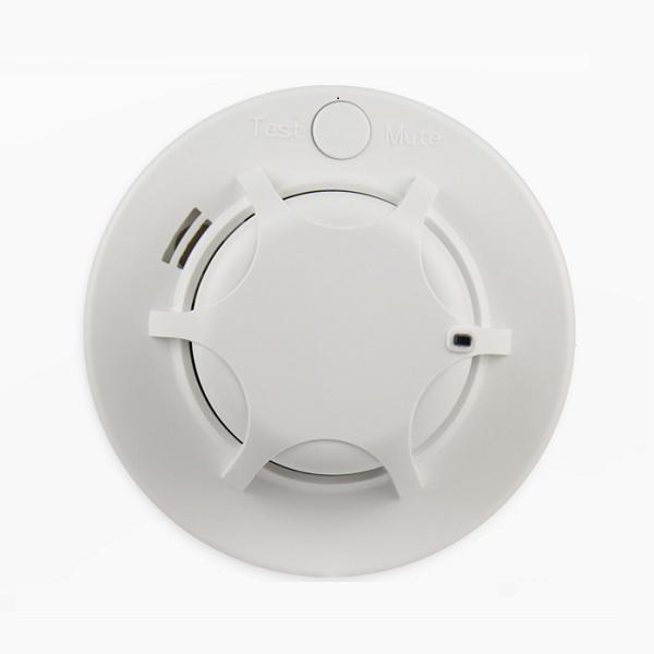 WIFI涂鸦联网智能烟雾报警器 烟雾探测器