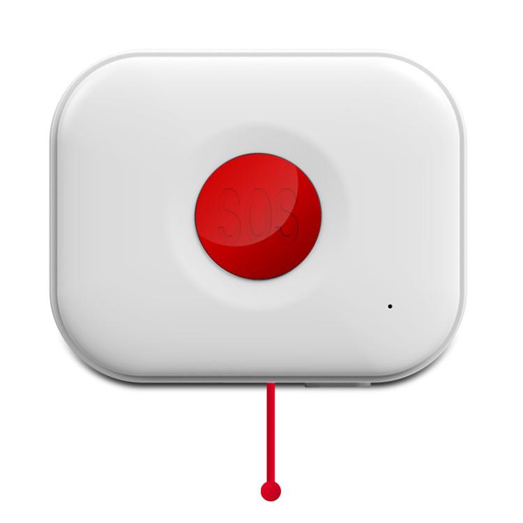 NB一键报警系统 SOS紧急按钮
