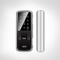 YL007-LC05S 夜狼玻璃指纹锁