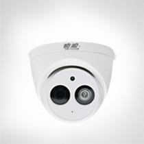 夜狼高清网络红外半球型摄像机 YL-IPC-C706