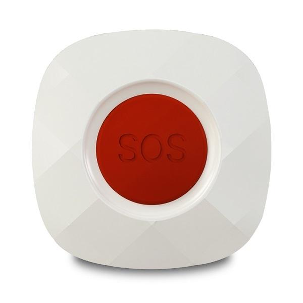 夜狼紧急呼救按钮 SOS-01Z