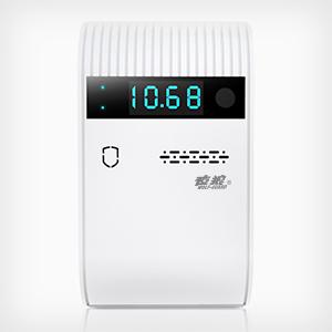 WSD-01A 夜狼温度湿度探测器