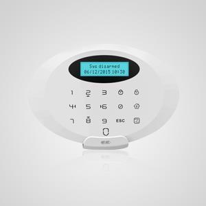 YL-007L3B2 家庭专用联网报警主机
