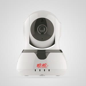 室内360°旋转双天线视频联网 YL-007W1