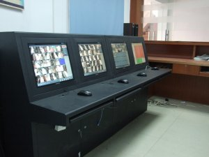 蛇口社区门禁管理系统