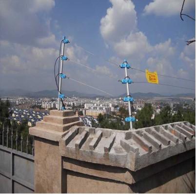 电子围栏设计方案